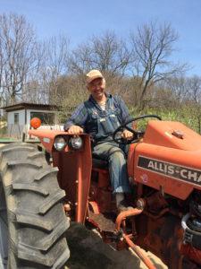 Farmer Richard
